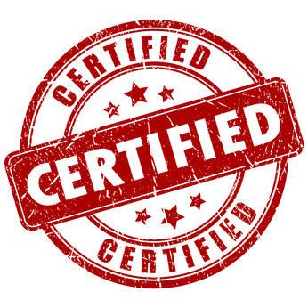 SEO-Seminar mit Zertifikat